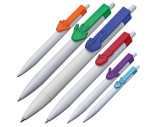 Pen met Hand 2D
