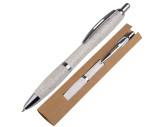 Pen van tarwestro